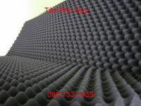 Wave acoustic sound foam Sound Absorption Treatment