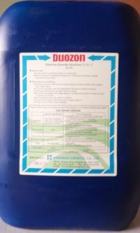 Chlorine Dioxide lỏng 5% xử lý đầm tôm, clorin làm sạch hải sản